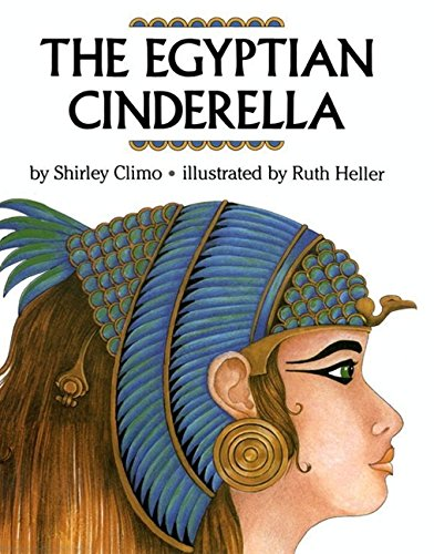 9780690048223: The Egyptian Cinderella