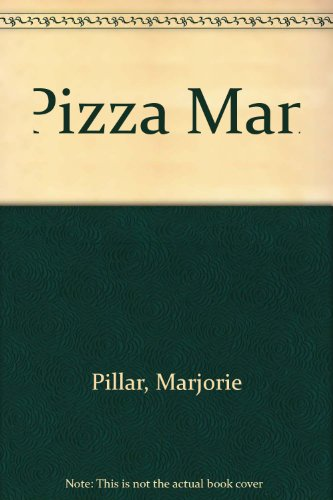 9780690048384: Pizza Man