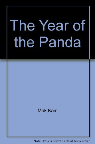 9780690048643: The Year of the Panda