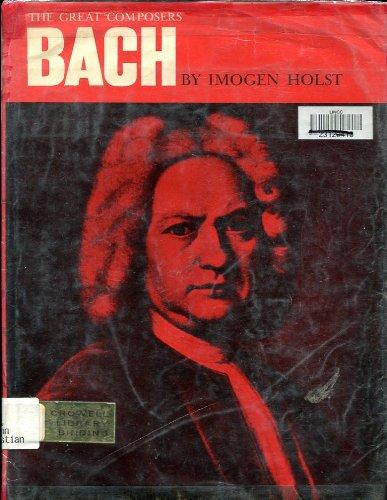 9780690113907: Bach