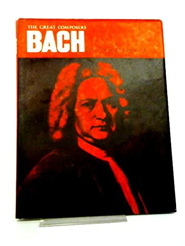 9780690113914: Bach