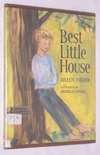 9780690133080: Best Little House