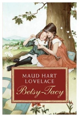 9780690138047: Betsy Tacy