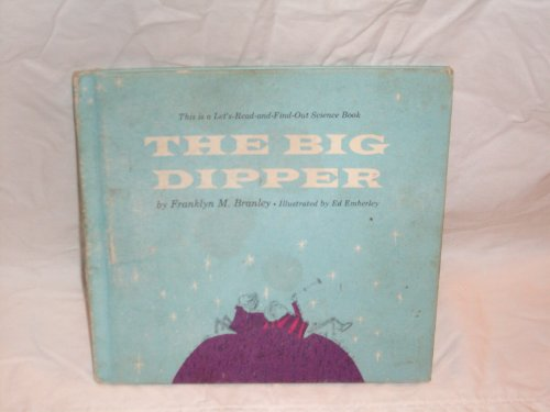 9780690140880: The Big Dipper