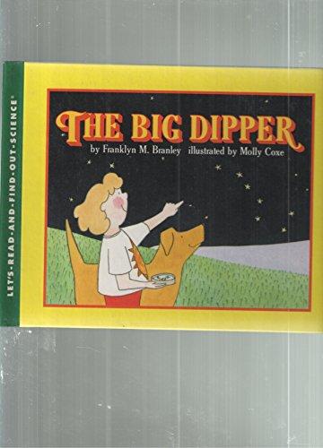 9780690140880: The Big Dipper