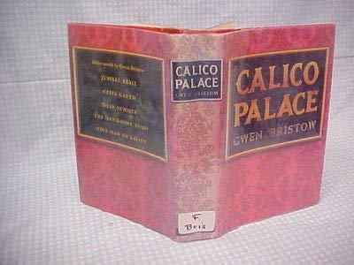 9780690166088: Calico Palace