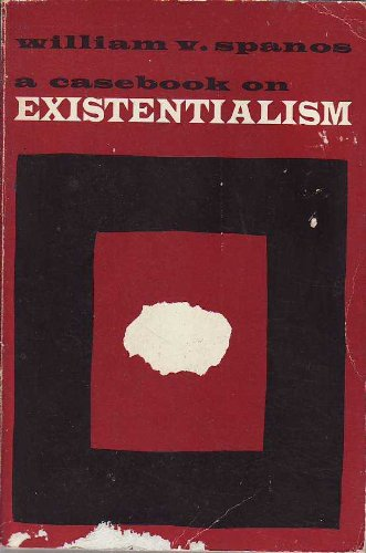 9780690174250: A Casebook on Existentialism