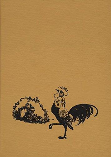 9780690185614: Chanticleer and the Fox