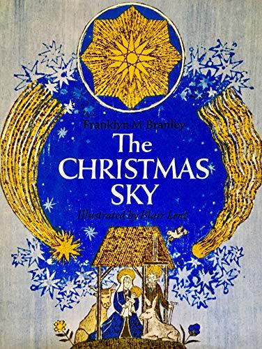 9780690193435: The Christmas Sky