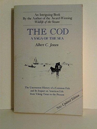 The cod: Albert C Jensen
