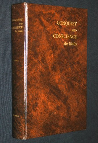 9780690209396: Conquest and conscience: The 1840's
