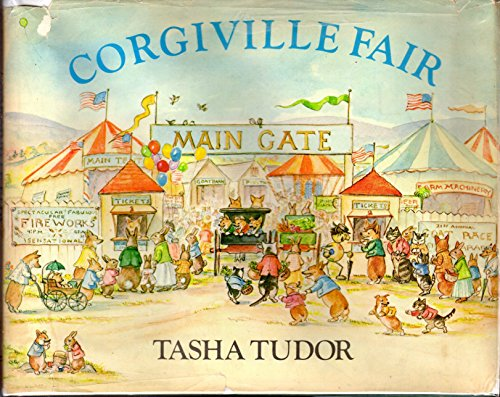 9780690217919: Corgiville Fair