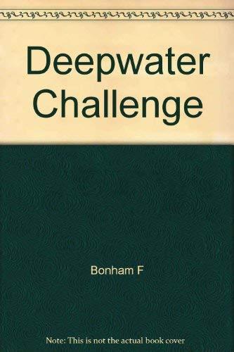 Deepwater Challenge: Bonham F