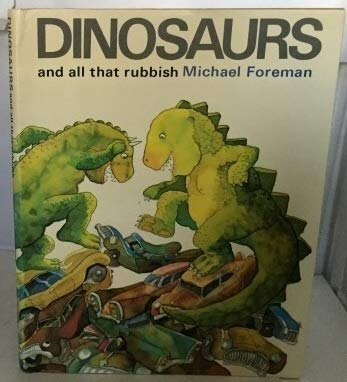 9780690240108: Dinosaurs and All That Rubbish