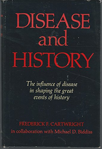 9780690241167: Disease and History
