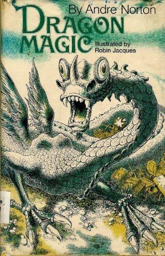 Dragon Magic: Norton, Andre