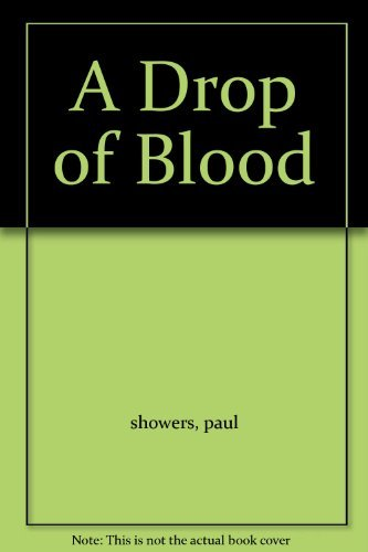 9780690245257: A Drop of Blood