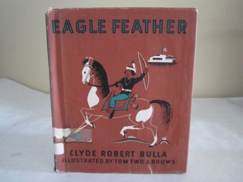 9780690248807: Eagle Feather