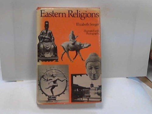 Eastern Religions: Seeger, Elizabeth