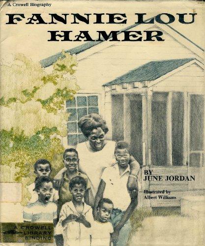 Fannie Lou Hamer - June Jordan