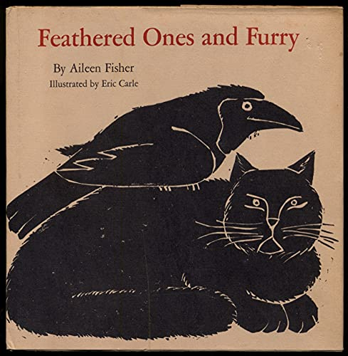 Feathered Ones and Furry: Aileen Fisher
