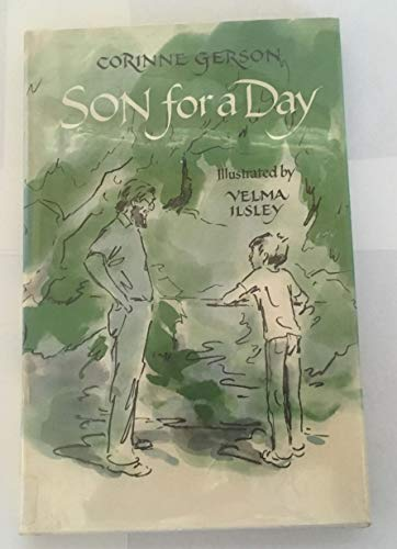 9780690307429: Son for a Day
