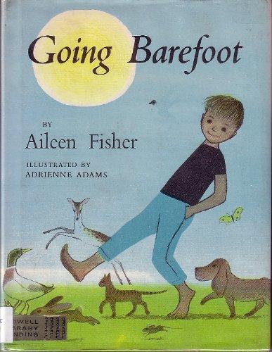 9780690333329: Going Barefoot