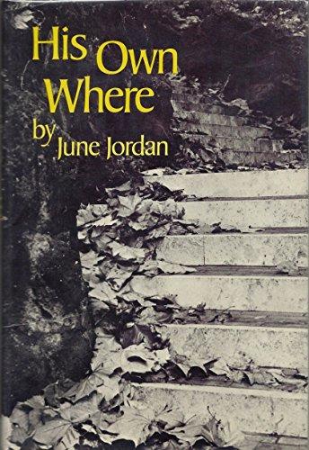 9780690381337: His Own Where.