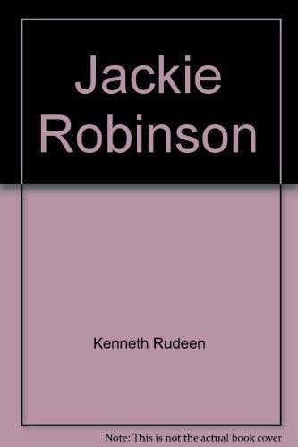 9780690456509: Jackie Robinson