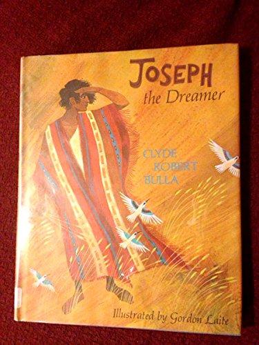 9780690465549: Joseph, The Dreamer