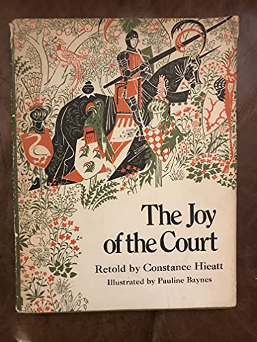 The Joy of the Court: Constance B. Hieatt