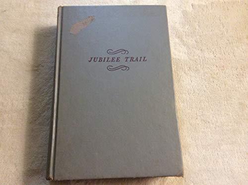 9780690467505: Jubilee Trail