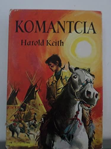 Komantcia: Harold Keith