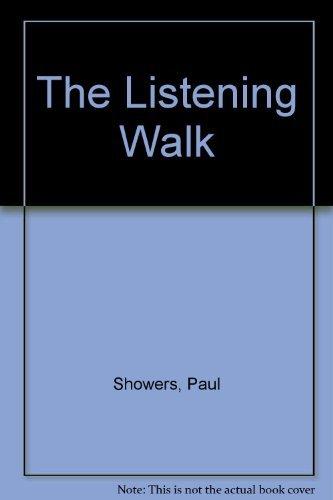 9780690496628: The Listening Walk