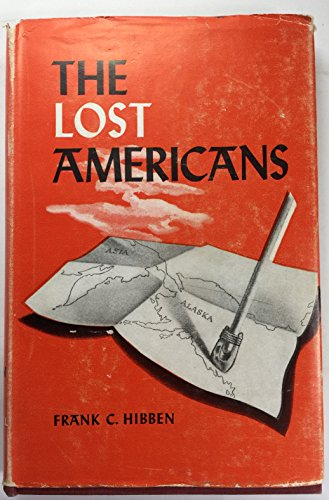 9780690510119: The Lost Americans
