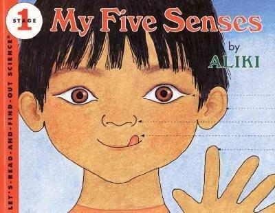 9780690567687: My Five Senses