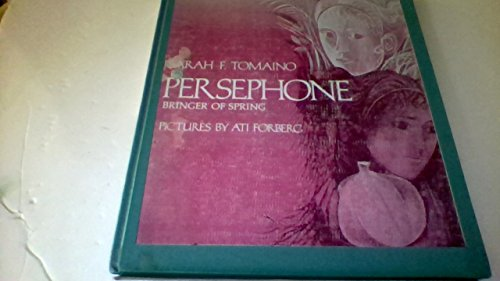 9780690614497: Persephone