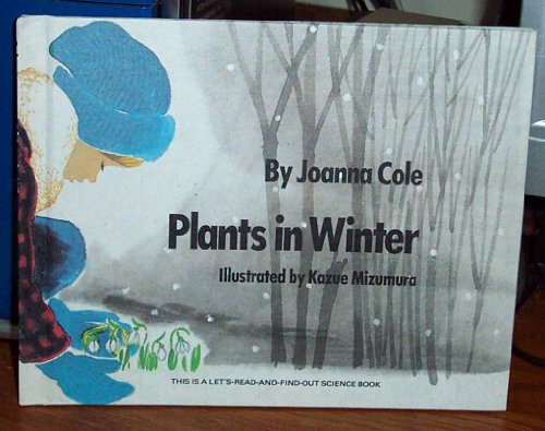 9780690628852: Title: Plants in Winter A LetsReadandFindOut Science Book