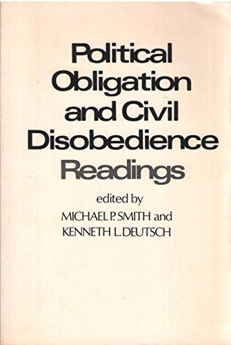 Disobedience Deutsch