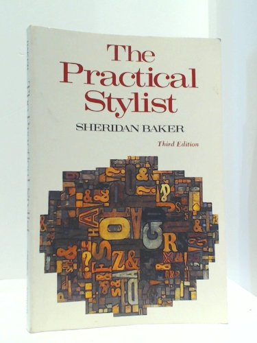 9780690650013: Title: The practical stylist
