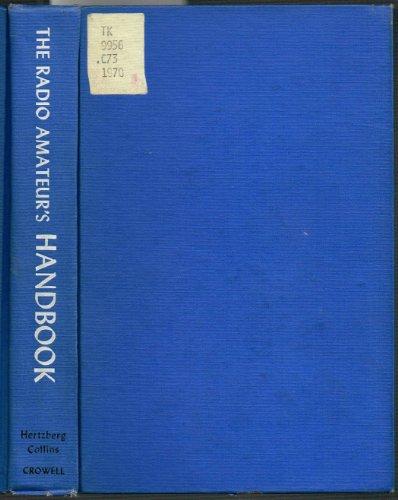 The radio amateur's handbook: Collins, Archie Frederick;
