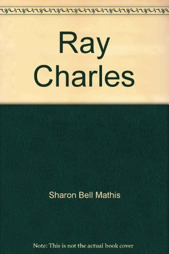 9780690670660: Ray Charles (A Crowell biography)
