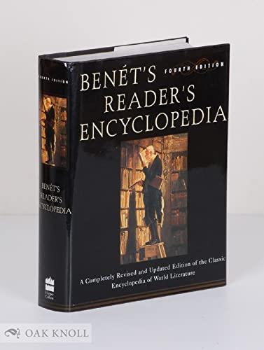 9780690671285: The Reader's Encyclopedia