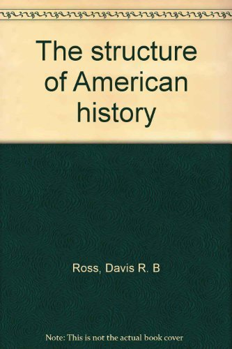 Recent America: 1933 to the Present (The: Ross, Davis R.