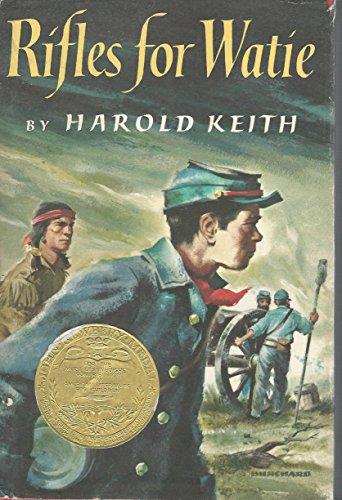 Rifles for Watie: Keith, Harold
