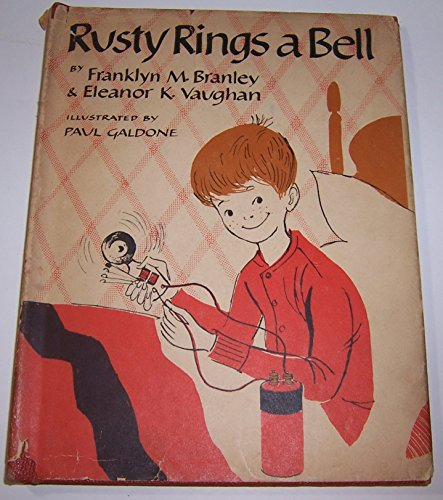 9780690716016: Rusty Rings a Bell