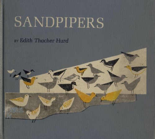 9780690718850: Sandpipers (A Let's-Read-and-Find-Out Science Book)
