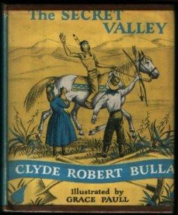 9780690723830: The Secret Valley