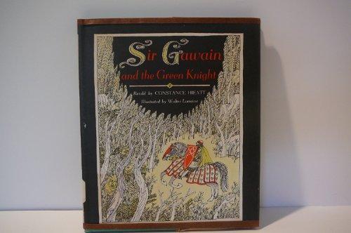 Sir Gawain and the Green Knight,: Hieatt, Constance