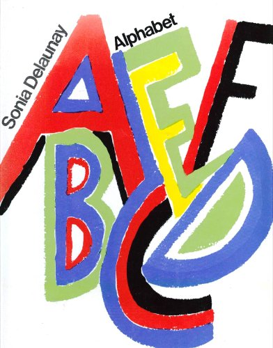 9780690752588: Alphabet